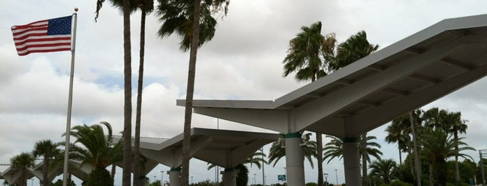 Daytona Beach International Airport (DAB) is one of Other Airports.