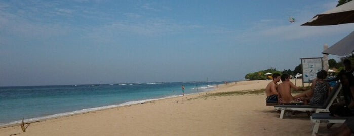 Mengiat Beach is one of Bali.