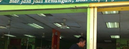 Langgaq Sup Utara is one of Makan @ KL #1.