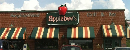 Applebee's Grill + Bar is one of Restaurants in and around East Pittsburgh.