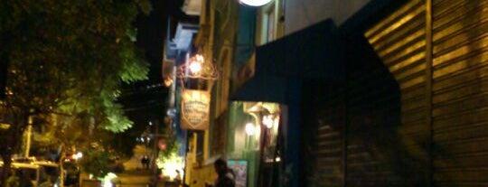 BierMarkt is one of Porto Alegre's Nightlife.