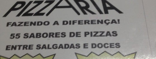 D'Napoles Pizzaria is one of Restaurantes e Lanchonetes (Food) em João Pessoa.