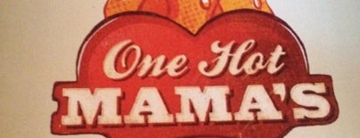 One Hot Mama's is one of Beaufort, SC - Restaurants.