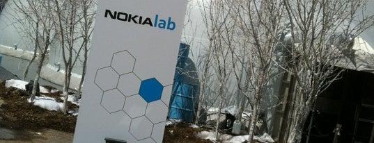Nokia Developer Day @ SXSW is one of Speakmans SXSW Venues in Austin.