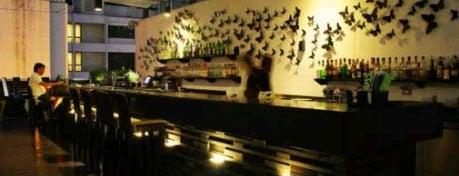 "Am Bar is one of "" Nightlife Spots BKK.""."