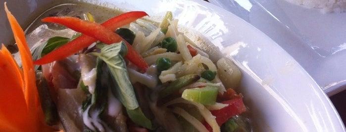 Papaya Thai Cuisine is one of Favorite Asian Eats in Berlin.