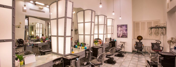 The 15 Best Places For Haircuts In Los Angeles