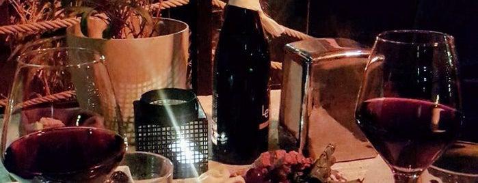 En Vie Beach Boutique Hotel & Restaurant is one of antalya~ alanya~ side~belek.