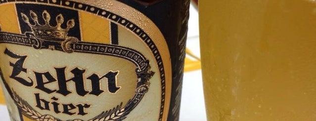 Nosso Pão is one of Cerveja Artesanal Interior Rio de Janeiro.
