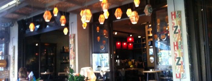 Baiser Cafe-bar is one of Fun.