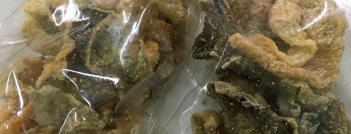 งิ้มเล่าซา (ลูกสาวลิ้มเล่าซา ทรงวาด) is one of Cuisine.