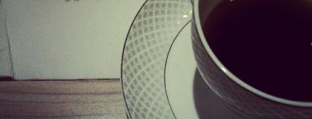 日光咖啡 Nikkoffee is one of Café.