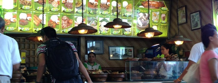 Robinsons Place Food Court is one of Temporarily Closed.