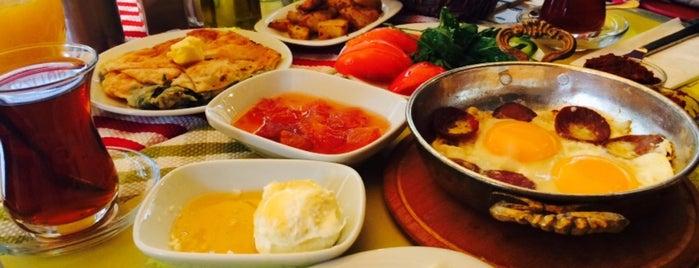 Renkli Limon is one of Best Vegetarian Restaurants in Istanbul.