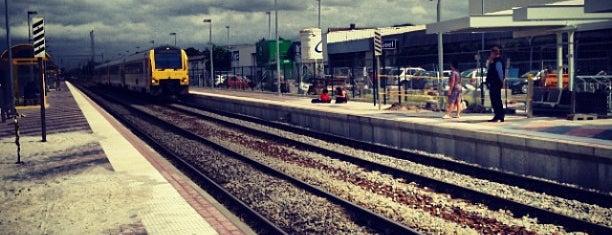 Station Geel is one of Bijna alle treinstations in Vlaanderen.
