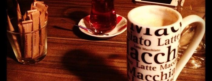Kahve Evi is one of The 20 best value restaurants in Bursa.