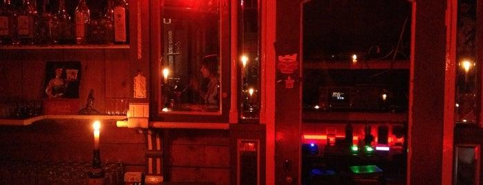 Ma Thilda Bar is one of Berlin.
