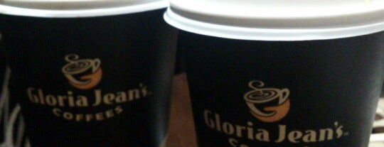 Gloria Jean's is one of Islamabad.