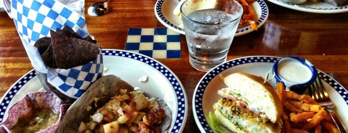 Duke's Chowder House is one of Happy Hour in Seattle.
