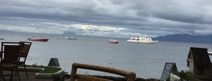 El Galleon Beach Resort Puerto Galera is one of Getaway | Hotel.
