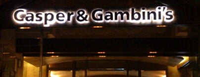 Casper & Gambini's is one of Must-visit Food in Amman.