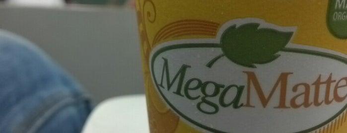 MegaMatte is one of Empresas e Estabelecimentos de Botafogo RJ.