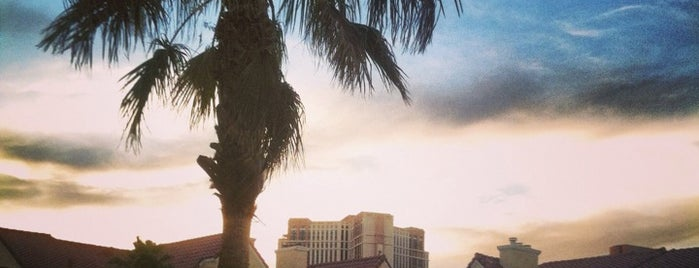 Holiday Inn Club Vacations Las Vegas - Desert Club Resort is one of Timeshare Resorts in Nevada.