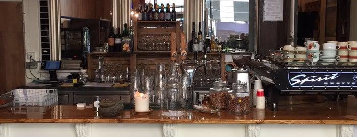 Home Café is one of Exotische & Interessante Restaurants In Wien.