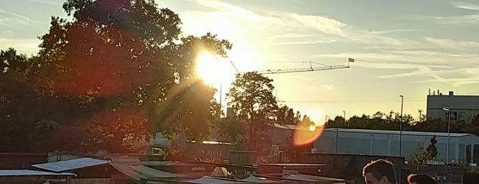 Planke Nord is one of Mainz♡Wiesbaden.