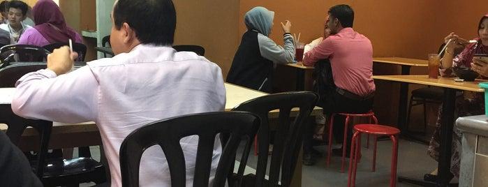 Restoran Mesra is one of makan @ KL #16.