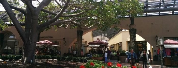 Fashion Island is one of Costa Mesa ❤️❤️.