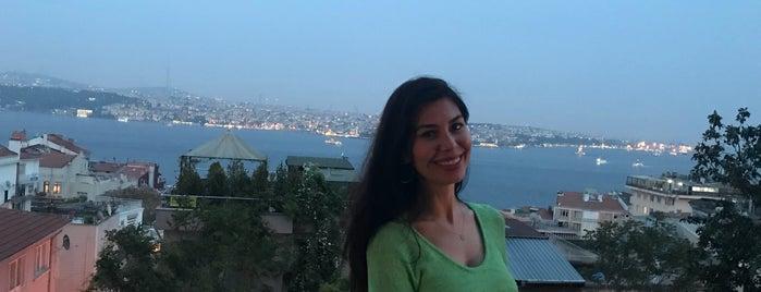 Ali Ocakbaşı is one of emre'nin yeri.