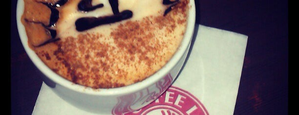 Coffee Life is one of Kharkov.