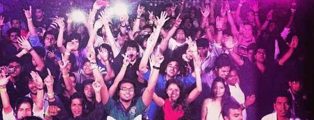 Royalty Club is one of Must-visit Pubs in Mumbai.