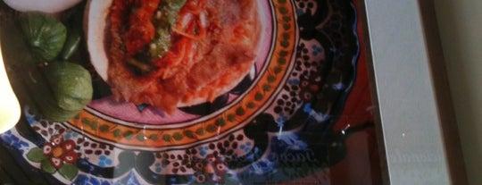 Tacos Varios La Herencia is one of Comida.