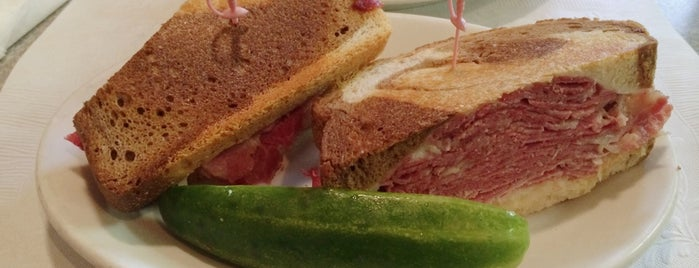 Uncle Harry's Deli is one of Best Grosse Pointe Small Businesses.
