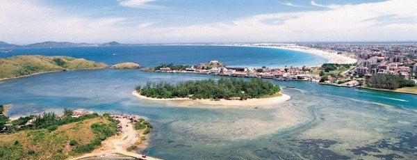 Ilha do Japonês is one of Estive em:.