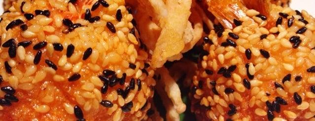 Hakkasan is one of NYC Summer Restaurant Week 2014 - Uptown.
