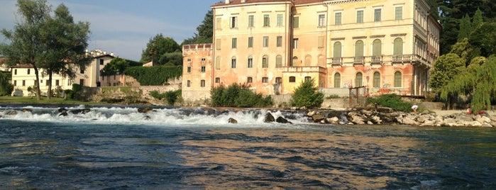 Bassano del Grappa is one of Eventi.