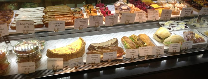 Maison Kayser is one of Hole-in-the-Wall finds by ian thomtori.