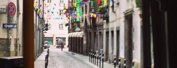 Quadrilatero Romano is one of A local's guide: 48 hours in Torino, Italia.