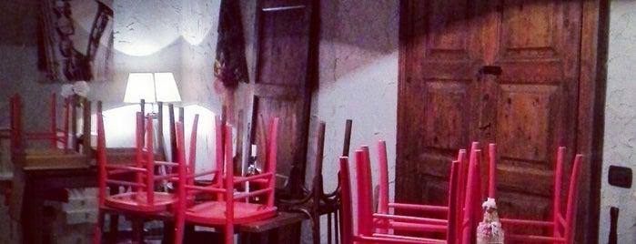 Vintage Jazz Food & Wine is one of Milano.