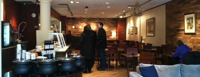 Batavia Cafe is one of Hang out for coffee, tea or ice cream in Summit NJ.