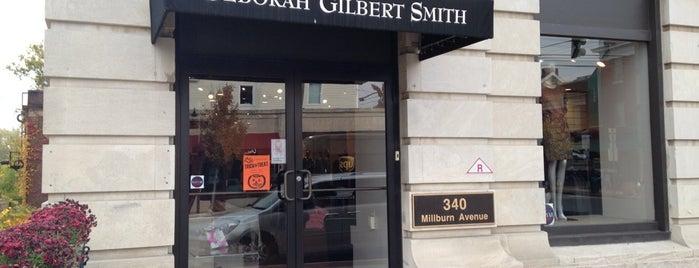 Deborah Gilbert Smith is one of In-Store Raffles, Activities, Refreshments.