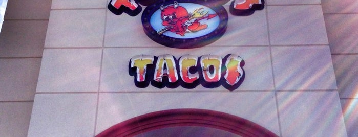 Torchy's Tacos is one of D-Town: To Do in Dallas.