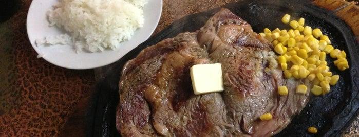 Ribera Steak House is one of 東京.