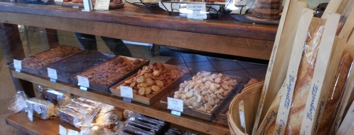 Alon's Bakery & Market is one of Where to Eat in Atlanta.