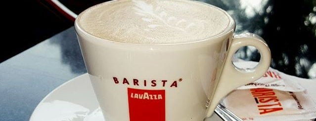 lavazza barista Barista lavazza nepal's cover photo read more feb 7, 2018 happy rose day from barista family 🌹🌹🌹🌹 today enjoy our limited rose momo only nrs 300.