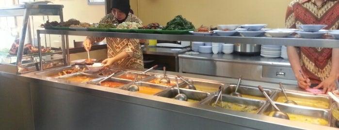 Restoran Salero Negori is one of subang food place, selangor.