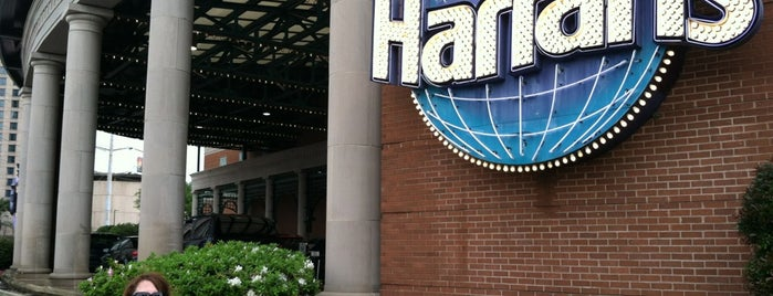 Harrah's Hotel is one of The 15 Best Comfortable Places in New Orleans.